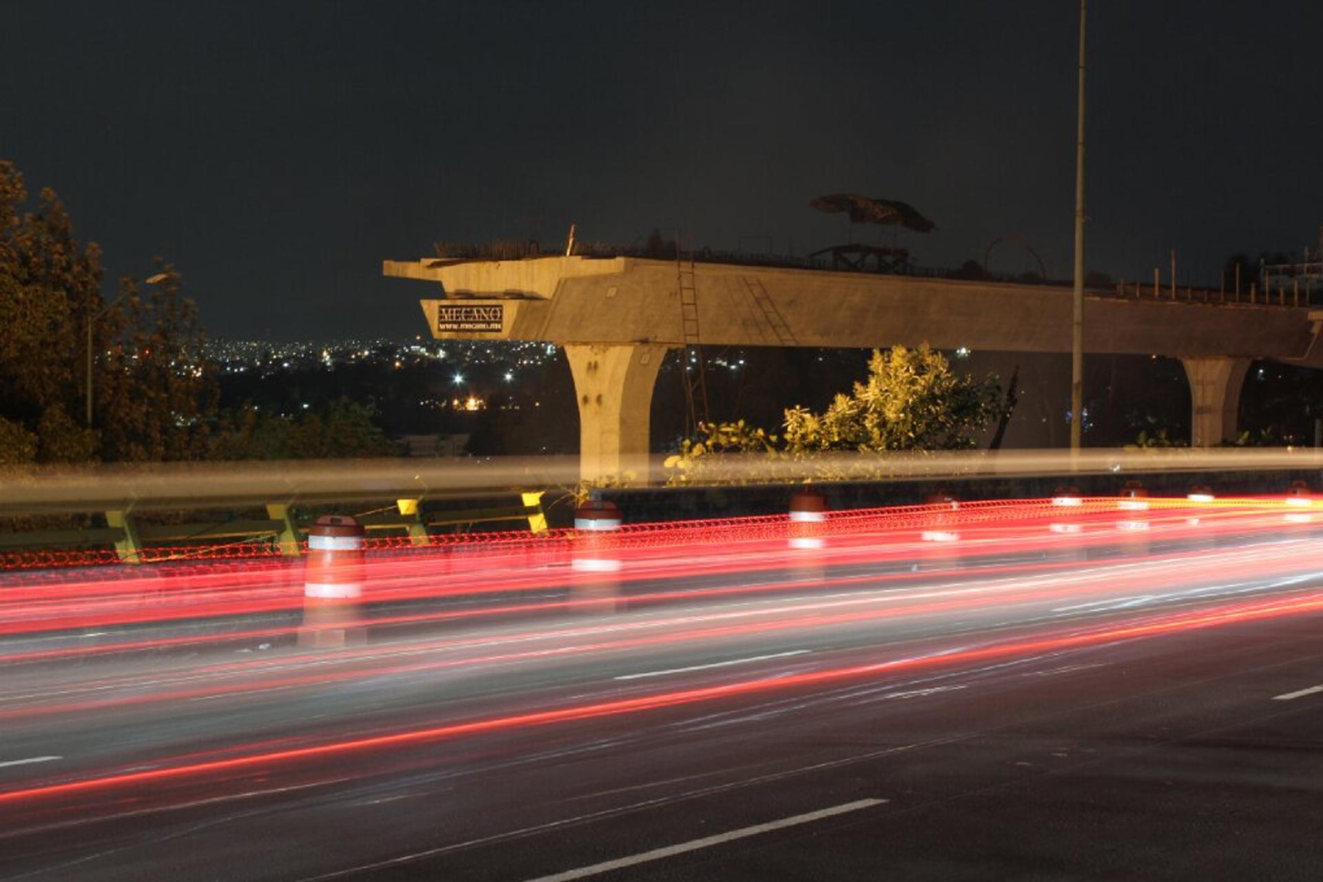 Puente Lilas