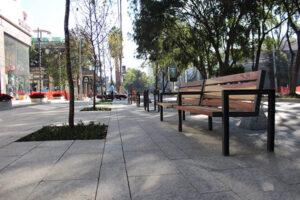 Avenida Masaryk