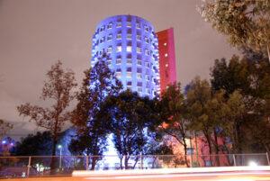 Edificio Estudios Churubusco