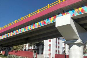 Puente Atizapán de Zaragosa